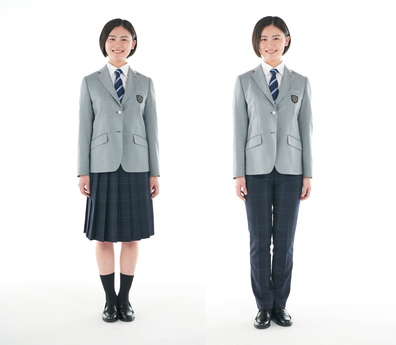 多様性に配慮した制服の研究