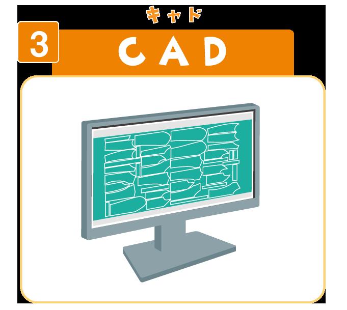 3 CAD