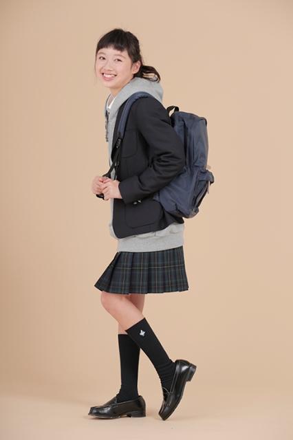 女子必見】制服をおしゃれに着こなす方法!  カンコー学生服
