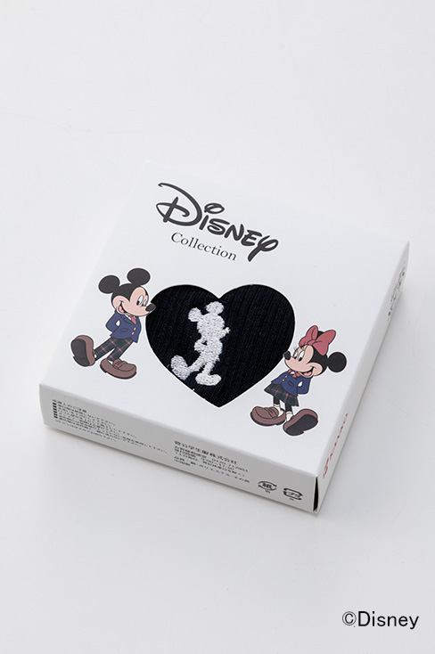 ソックス(Disney collection)