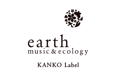 earth music&ecology KANKO Label